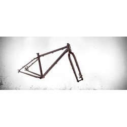 Surly Wednesday frameset BR
