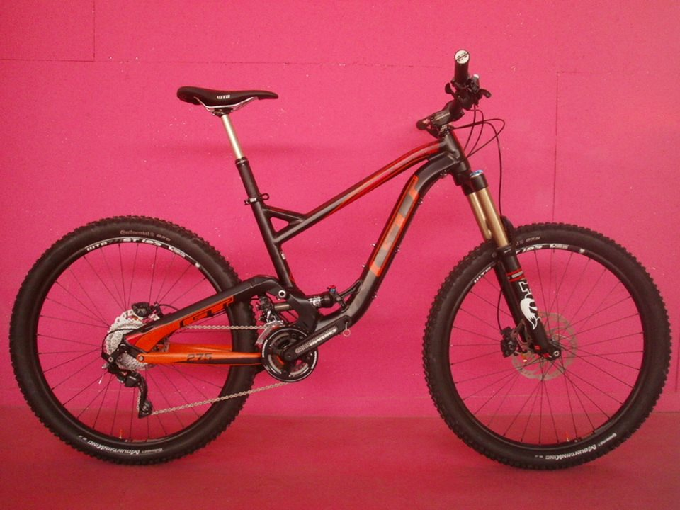 2016 GT FORCE X EXPERT ALU