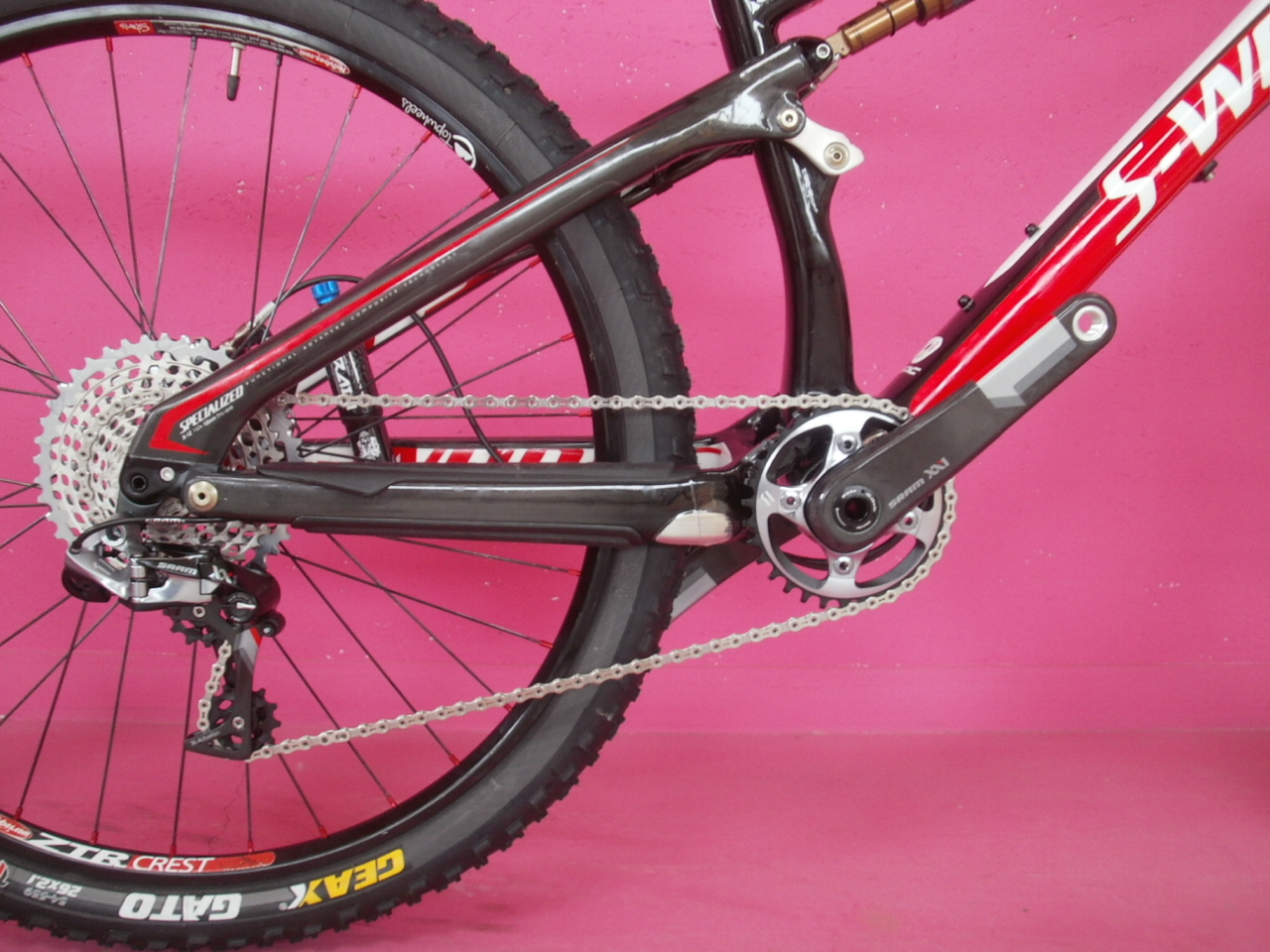 S-WORKS EPIC 26