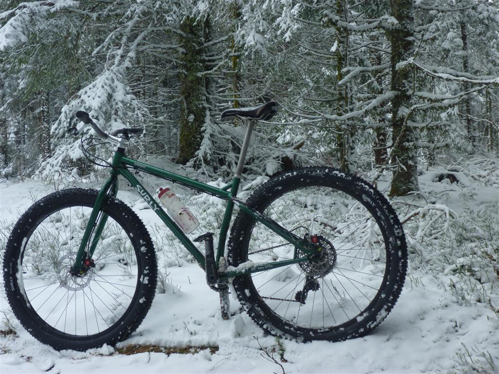 SURLY KRAMPUS