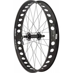 Roue AV SURLY 150x15